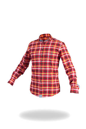 Рубашка мужская Discovery, фото 2