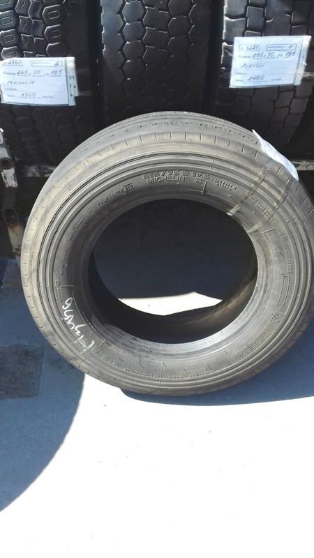 Грузовые шины б.у. / резина бу 215.75.r17.5 Michelin XZA2 Мишлен