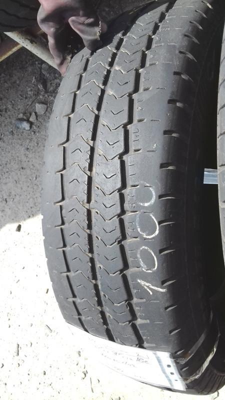 Бусовские шины б.у. / резина бу 225.75.r16с Matador Maxilla Матадор
