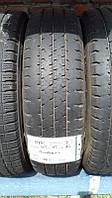 Бусовские шины б.у. / резина бу 205.75.r16с Goodyear Cargo Гудиер, фото 1