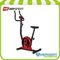 Велотренажер Hop-Sport HS-2010 Light red
