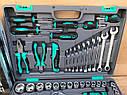 Набор инструментов, 98 предм. STELS 14111, фото 3