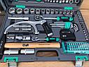 Набор инструментов, 98 предм. STELS 14111, фото 6