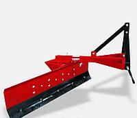 Лопата-отвал задняя навесная (ширина 1,5м) для трактора ДТЗ