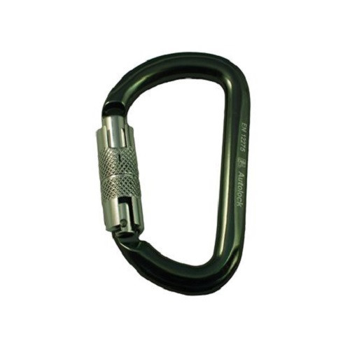 Карабин First Ascent Autolock 23 kN