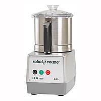 Куттер электрический Robot Coupe R4-1500