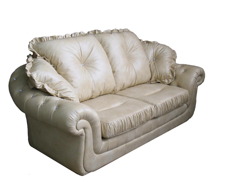 """Стильный 2х местный диван """"Isadora"""" (Изадора). (197 см)"""