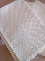 Вафельное полотенце 35*70 ,пл.265 г/м2