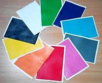 Термотрансфер цветной листовой 15х20 см