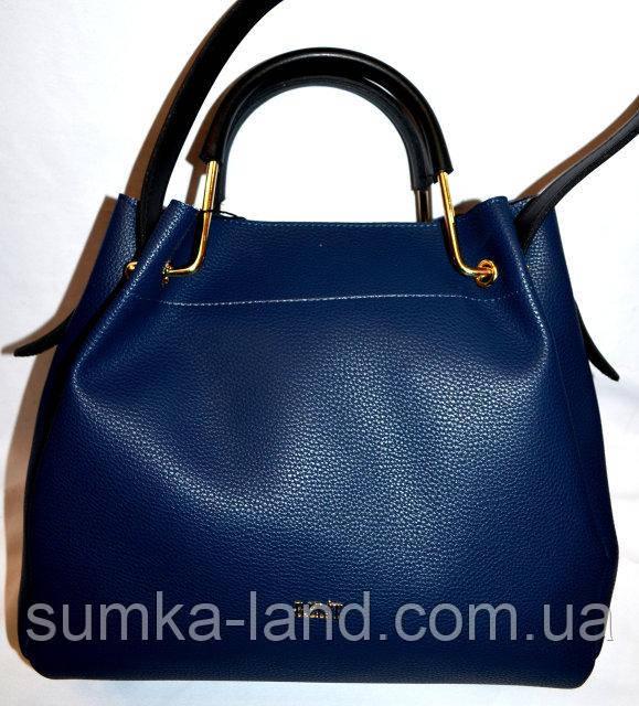 c679b047cc9c Женские элитные сумки Премиум класса (синий), цена 524 грн., купить ...