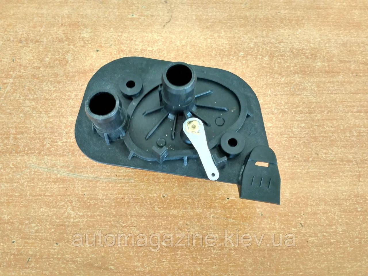 Кран отопителя (печки) ВАЗ 2108 - 2109