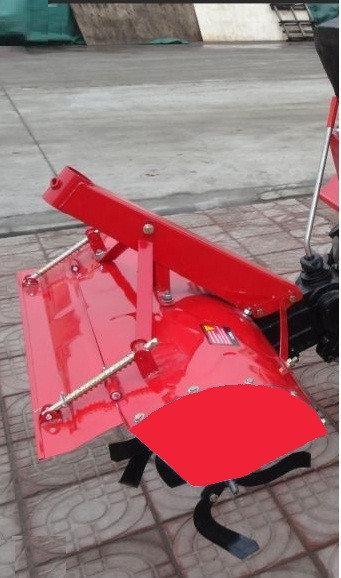 Активная фреза WEIMA 950 мм для мотоблоков BT810, BT1010, BT1210