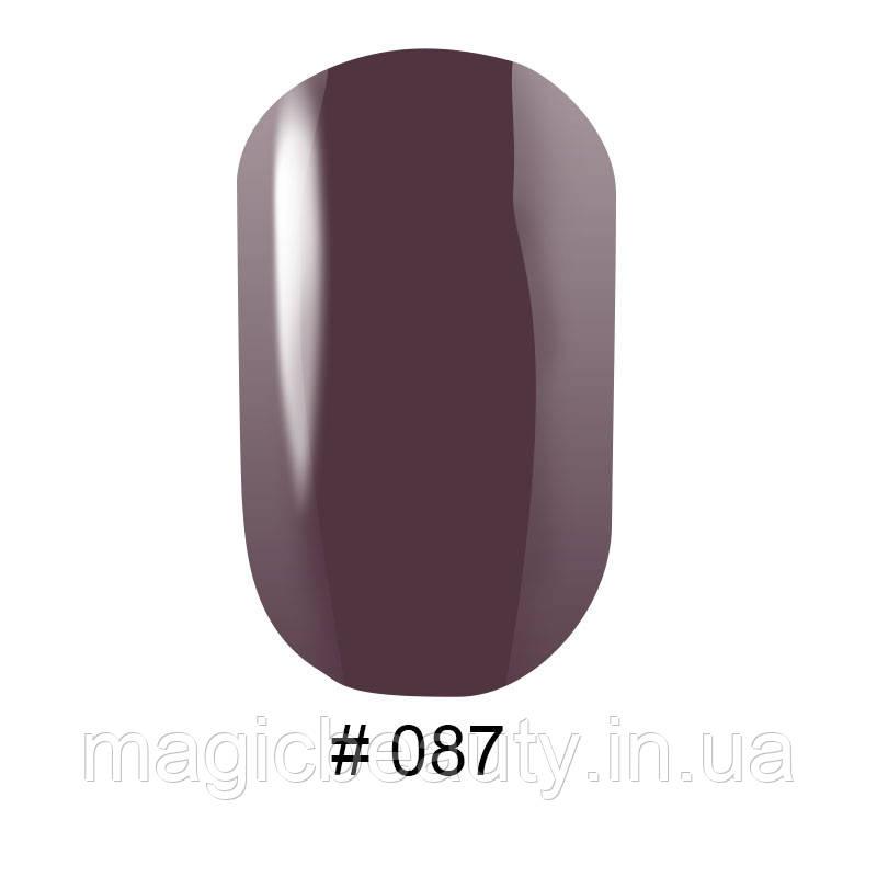 Гель-лак G.La Color №87