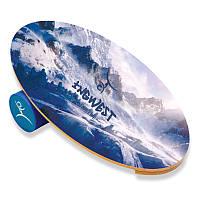 Балансборд Snow awalanche