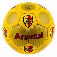 Мяч футбольный АРСЕНАЛ ЛОНДОН SemiDull YW Arsenal