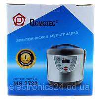 Мультиварка DOMOTEC MS-7722,бытовая техника, техника для кухни, мелкая бытовая техника