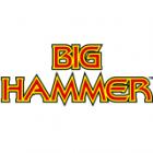 Силиконовые приманки Big Hammer