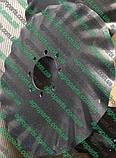 """Диск 404-121 сошника в сборе 15"""" АНАЛОГ HD BLADE 4mm THICK диски 820-287c + aa205dd + 890-466c + 800-213, фото 7"""