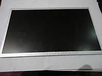 """Дисплей (матрица)  б.у. 10.1"""" LTM101NT02 1030700051 для планшета"""