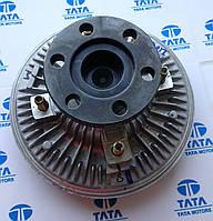 Вискомуфта вентилятора системы охлаждения ДВС Е2TATA MOTORS