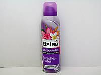 Дезодорант аэрозольный Balea цветущий рай 200 мл., фото 1