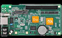 Контроллер для led дисплея P10 HD-D30 full rgb control card
