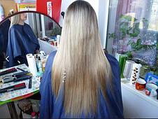 Хотим показать Вам как смотрятся шиньоны и трессы на наших милых покупательницах.Они свой выбор оставили на нашем магазине и нам очень приятно,что они об это ни разу не пожалели. Наши волосы очень хорошего качества!Не имеют кукольного блеска!