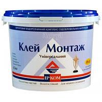 Клей Ирком Монтаж ИР-41 4,5кг