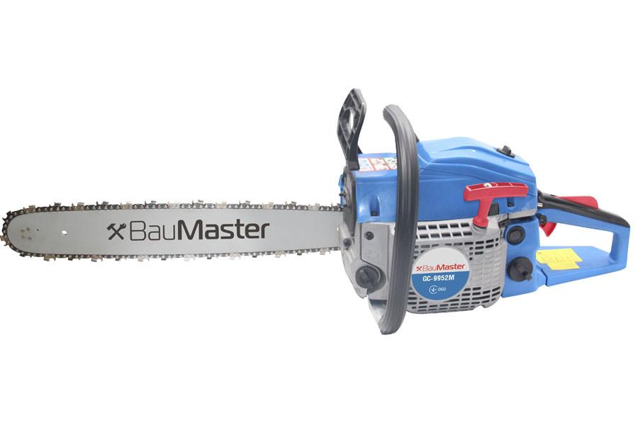 Пила бензиновая Baumaster GC-9952M
