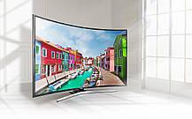 Телевизор Samsung UE65MU6222 (PQI 1400 Гц, Ultra HD 4K, Smart, Wi-Fi, DVB-T2/S2,изогнутый экран), фото 3