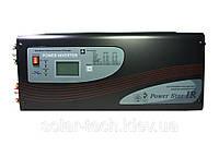 Инвертор( ИПБ)  IR 1012 LCD ИБП (OFF-Line) IR 1012 (12В, 1000Вт) SANTAKUPS