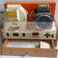 УШЗ-1 лабораторный шелушитель зерна, фото 2