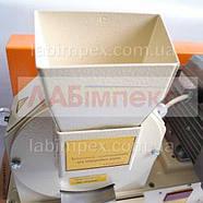 УШЗ-1 лабораторный шелушитель зерна, фото 6
