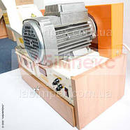 УШЗ-1 лабораторный шелушитель зерна, фото 5
