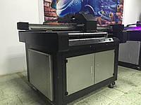 Планшетный  УФ принтер для чашек/кружек/термосов 9060UV
