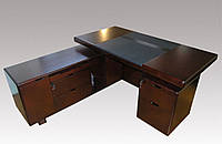 Стол руководителя YDK 606 (1600*800/1750*760H)