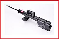 Амортизатор передний правый газомаслянный KYB Mazda MPV 2 LW (99-06) 334418