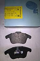 Тормозные колодки передние Ford Mondeo IV, S-Max