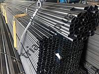 Труба 30х15х1,2 сварная стальная плоскоовальная