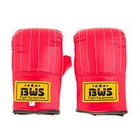 Перчатки BWS для работы с мешком