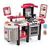 Электронная детская кухня Smoby SuperChef miniTefal de Luxe MAGIC BUBBLE.  НОВИНКА!