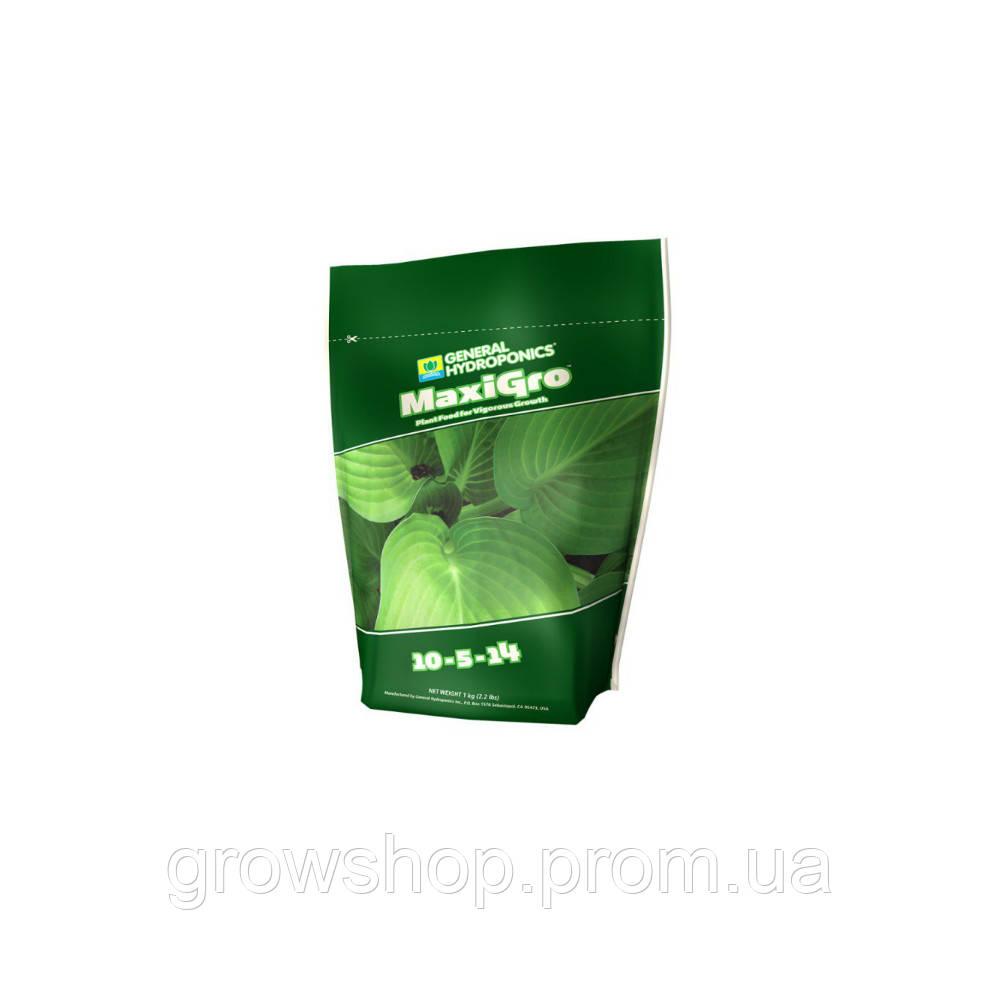 Удобрение GHE Maxi Series Grow 1кг