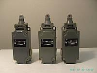 Выклчатель путевой ВП 19М21Б421-67У2  10А