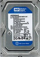 Жесткий диск (HDD) WD 250GB 7200 RPM