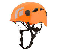 Каска альпинистская Black Diamond Half Dome Orange