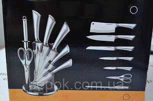 Кухонні ножі