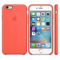 Чехол для iPhone Original silicone case for iPhone 6 Plus/6S Plus orange (Ц-000043170)