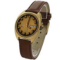Slava soviet mechanical watch Moscow-80