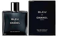 Мужская парфюмированная вода 100 мл. Chanel Bleu De Chanel (Шанель Блю Де Шанель) 100 мл