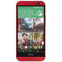 Смартфон HTC One (M8) 32GB Red
